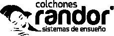 Colchones Randor Logo